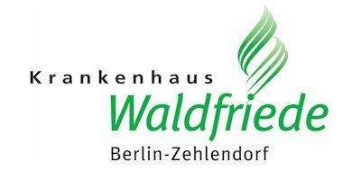 Premiumsponsor: Krankenhaus Waldfriede
