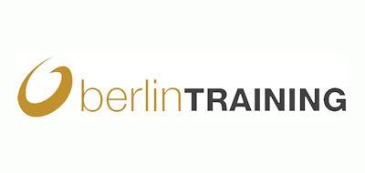 Offizieller Sponsor: BerlinTRAINING