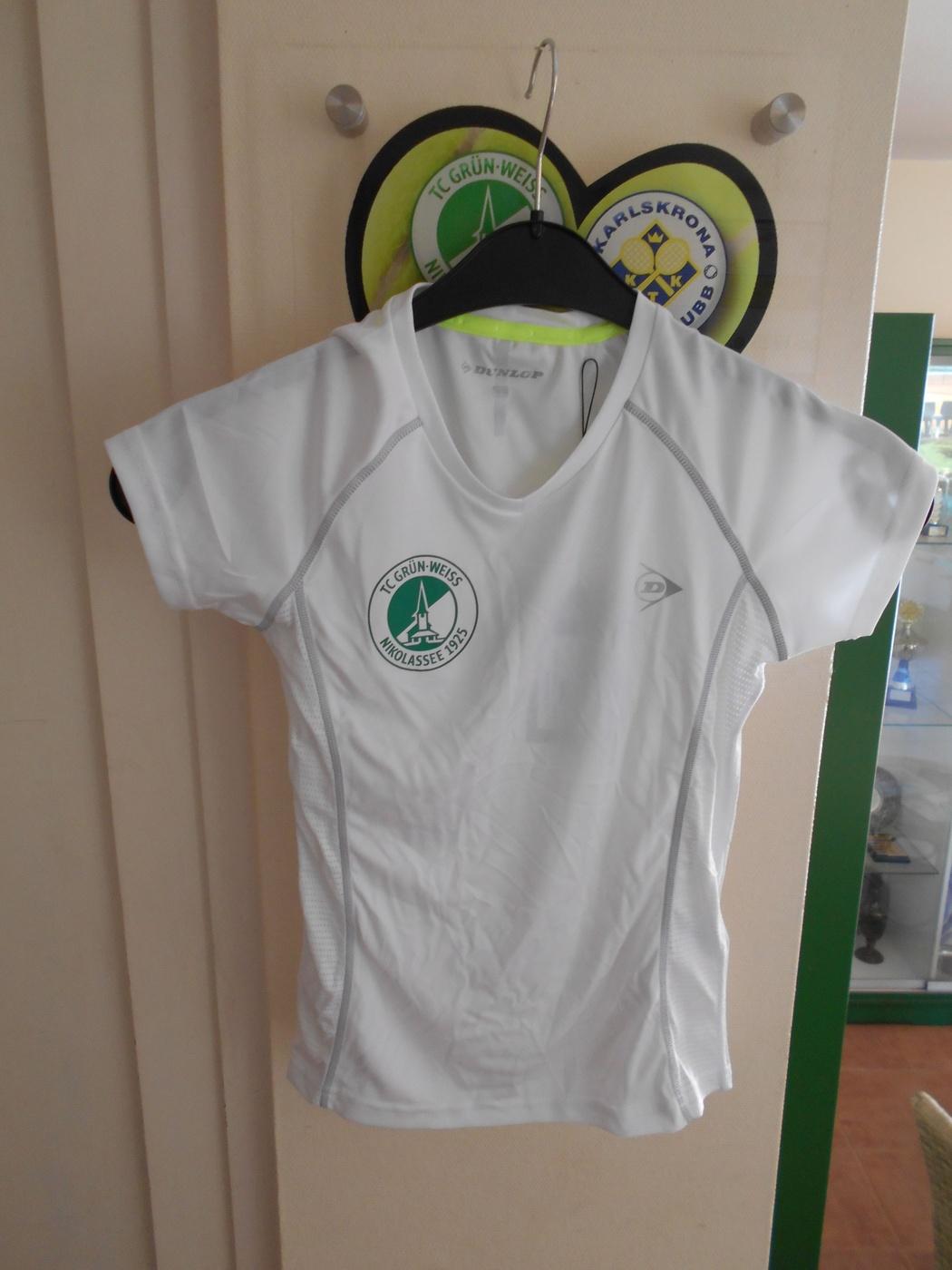 Dunlop T-Shirt