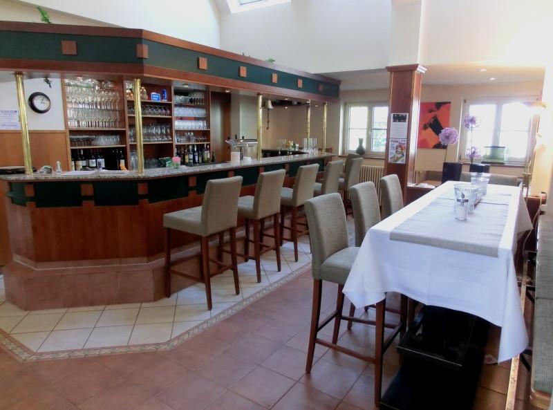 Clubhaus Innenansicht - Vorschaubild