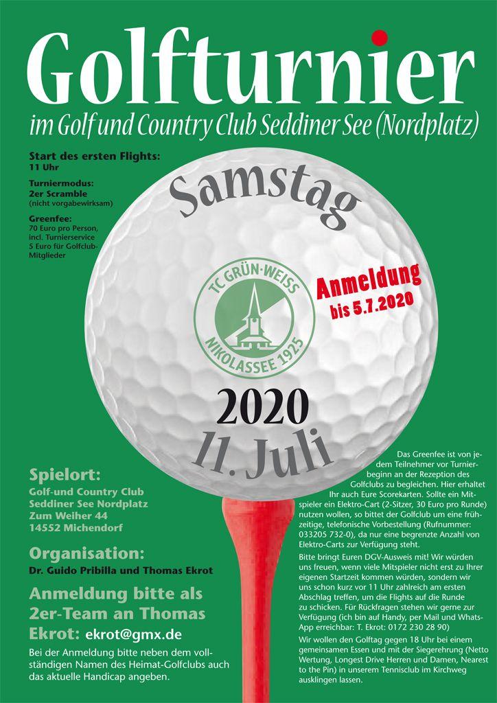 Golfplakat2020