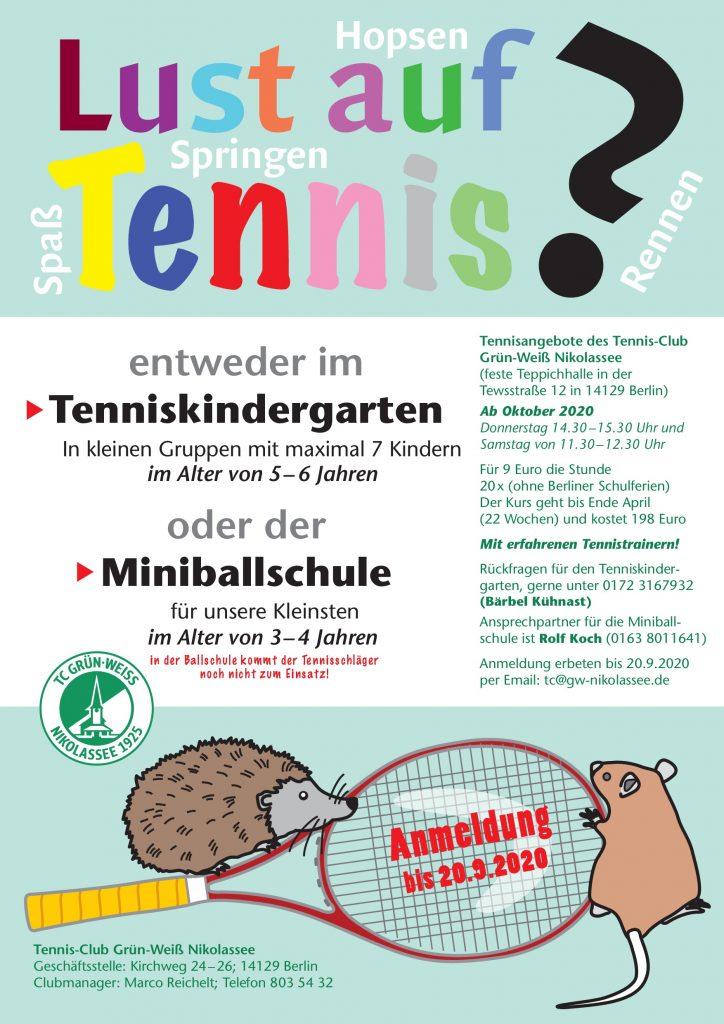 Kindergarten_TennisBallschule